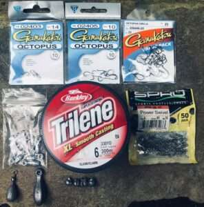 Redhorse Fishing Tackle